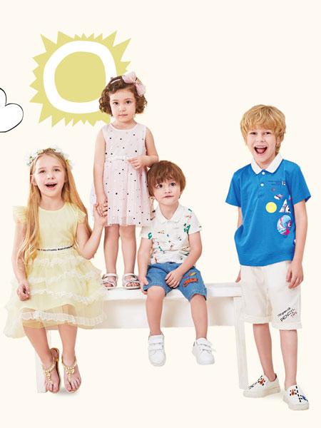 铅笔俱乐部童装品牌秀出独属自己的夏季新定义