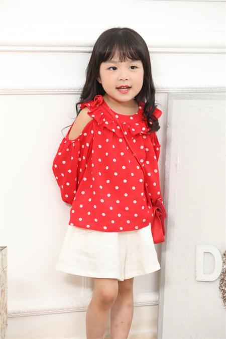 木子MUUZI童装品牌2019?#21512;?#26032;品