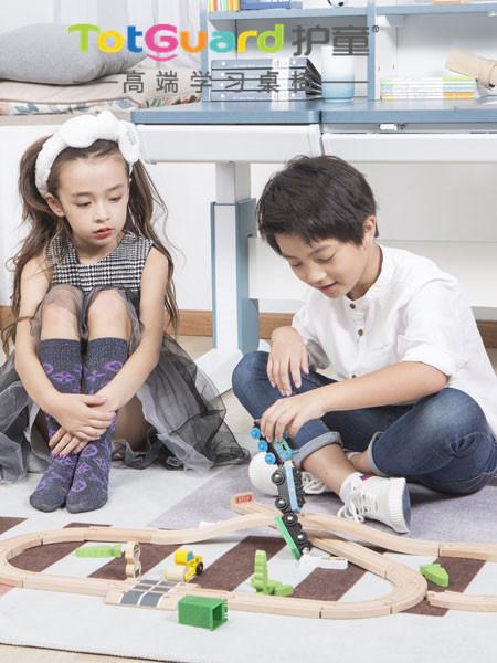 新一轮财富商机护童学习桌椅品牌招商政策你知多少