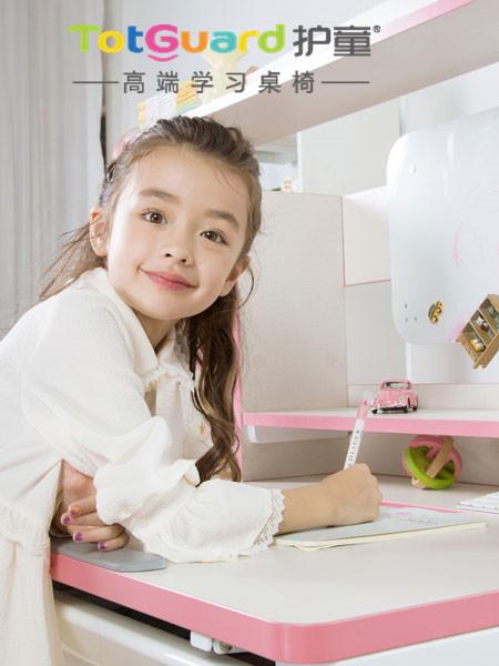 热烈祝贺护童学习桌椅新签约佳木斯和贵阳两地经销商