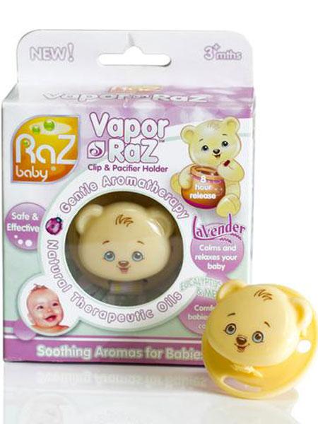 瑞宝多婴童用品闻香夹去蚊夹