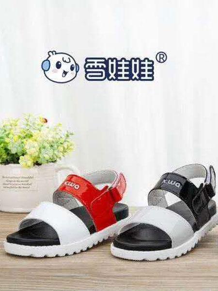 雪娃娃童鞋品牌2019火热招商中