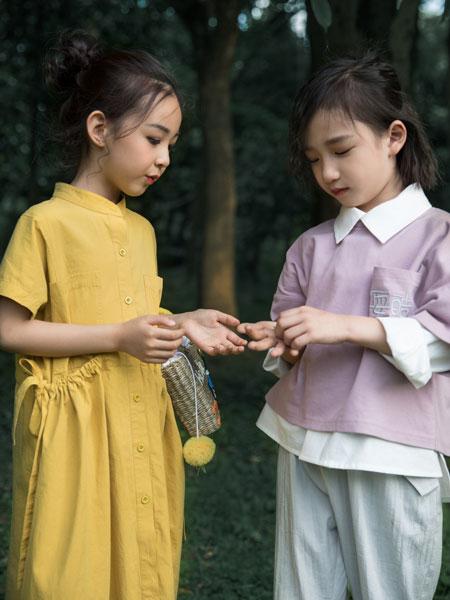 抢手创业项目有哪些?韩米娜风尚童装品牌招加盟
