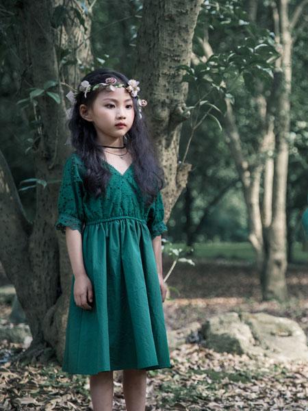 开童装店的优势是什么?韩米娜风尚童装品牌怎么加盟