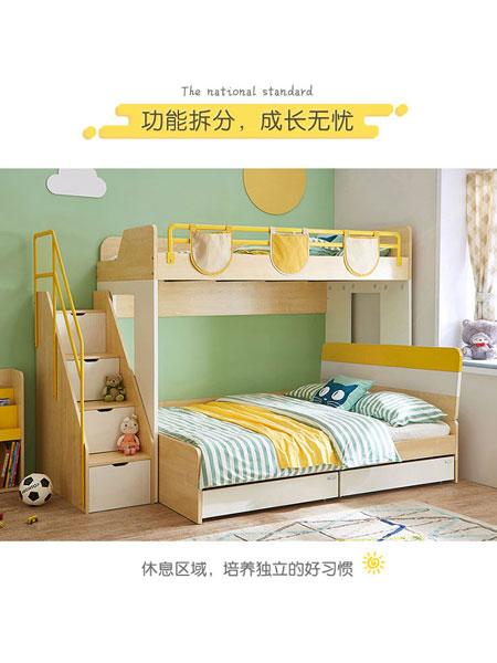 林氏木业青少年儿童家具