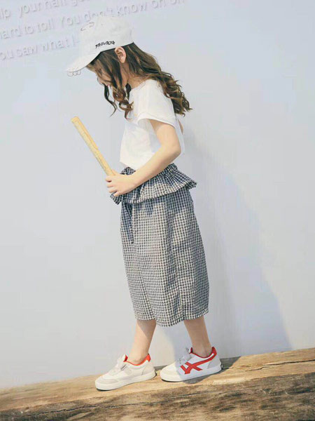 木子MUUZI童装 按出厂价零售,共享集合终端盈利