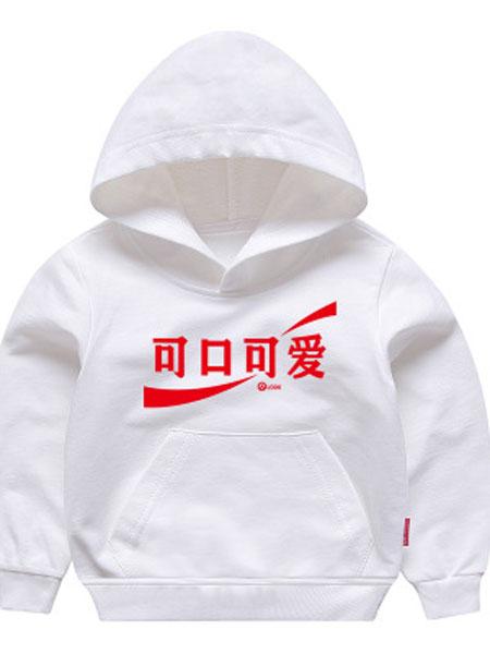 kr baby童装品牌2019春夏纯棉长袖上衣小宝宝套头衫