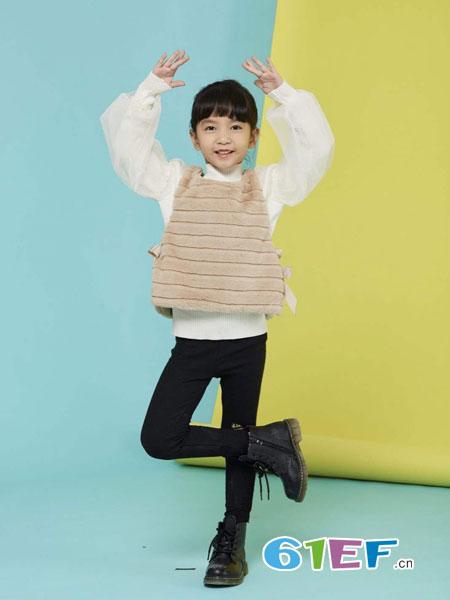 美式童装童装品牌2019春季儿童百搭韩版童装潮新品