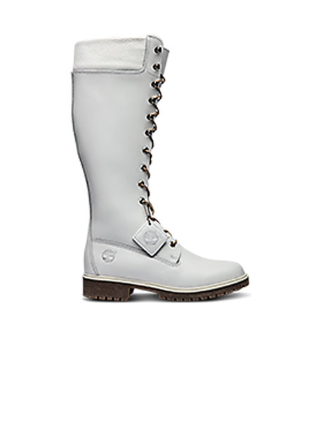 "Timberland童鞋品牌    ""装备你的人生旅程"