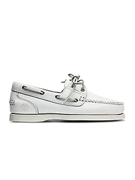 Timberland童鞋品牌2019春夏低帮休闲鞋帆船鞋