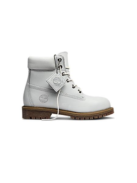 Timberland童鞋品牌2019春夏高帮休闲女鞋