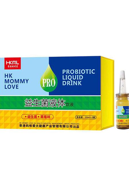 香港妈咪爱婴儿食品