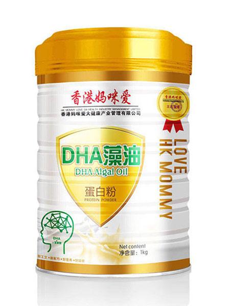 香港妈咪爱婴儿食品,给妈妈一个放心选购的品牌