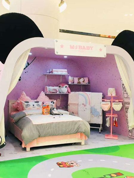 梦洁宝贝青少年儿童家具