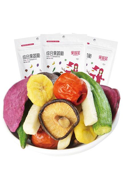 果蔬妃婴儿食品