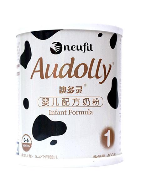 纽菲特婴儿食品