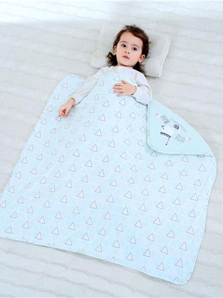 多米童话婴童用品毛毯