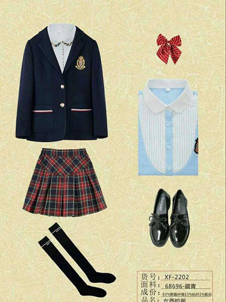 ABUQOOL爱布谷校服园服,树立时尚的育儿文化
