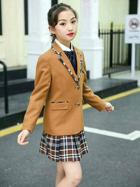 ABUQOOL爱布谷校服园服中大童校服套装