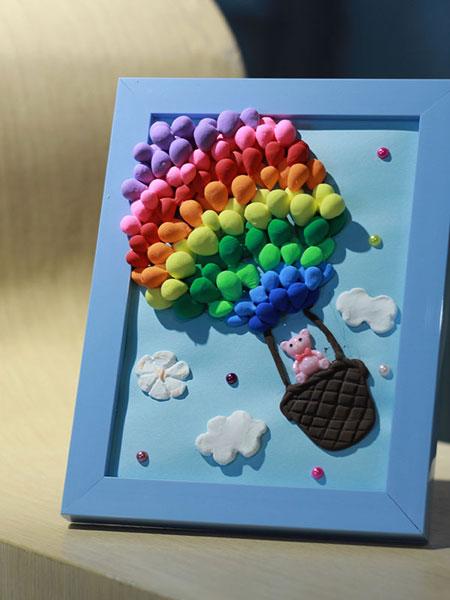 圆笔婴童用品 让每个孩子成为天生的设计师