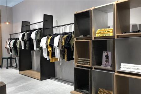 衣城优品店铺展示