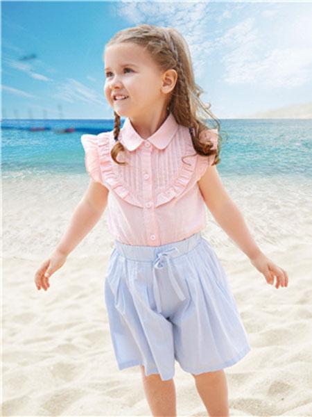 JOJOBO啾比乐童装品牌 有充足的资金和较好的经营场所运作