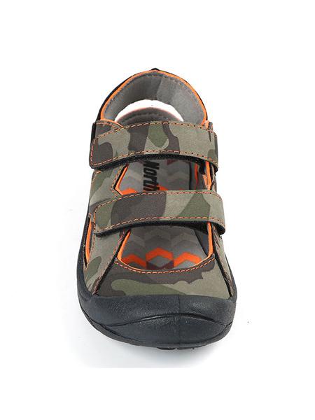 Northside诺斯赛德童鞋品牌2019春夏新款时尚透气舒适休闲鞋