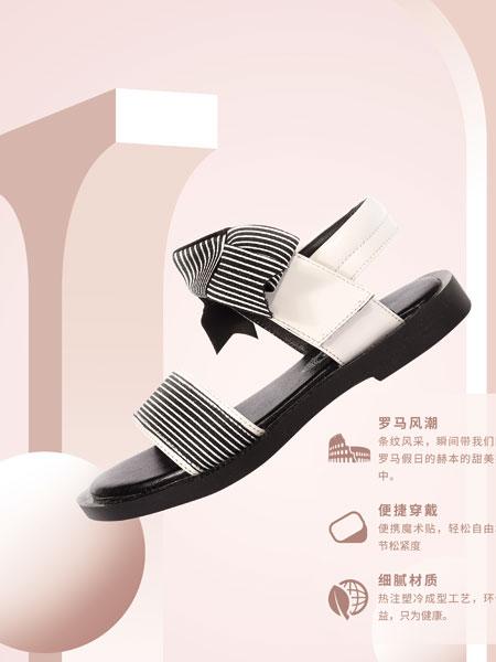 卡丁童鞋品牌   形成以品质,功能,服务和互联网思维的新模