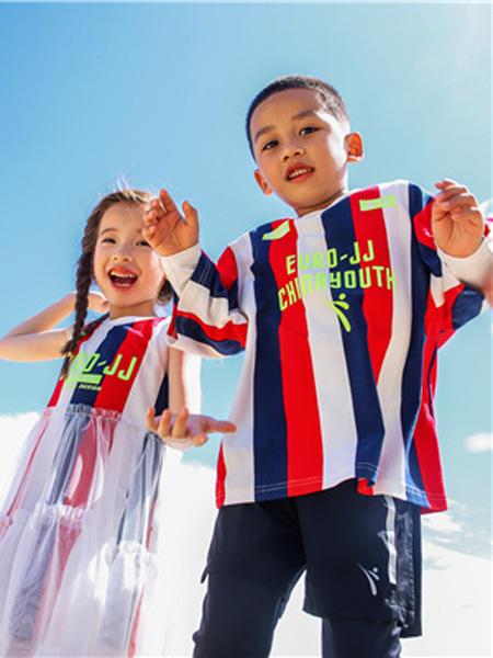 欧恰恰童装品牌,少年的形象代表中国的形象