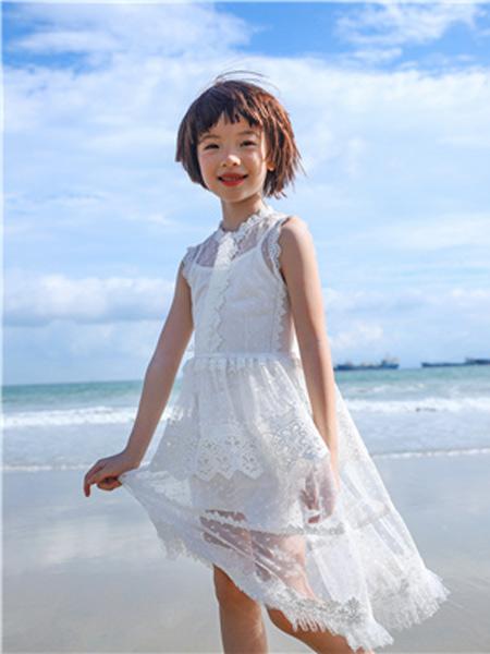 加盟欧恰恰品牌,助您共赢童装美好事业