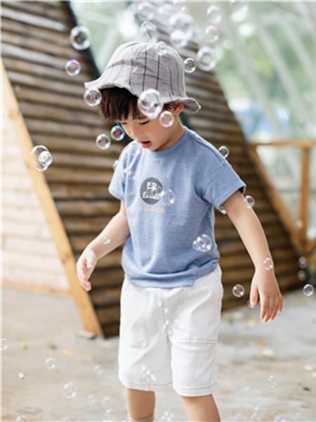 欧恰恰童装品牌,中国设计师童装领军品牌