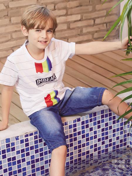 杰米熊童装品牌,与小伙伴们一起学习