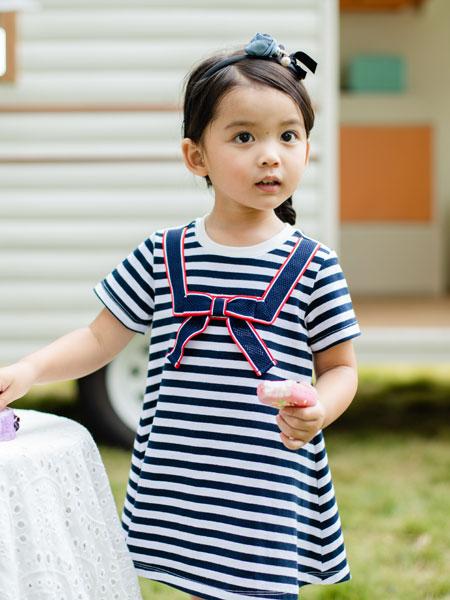 加盟童装店,就选恰贝贝童装品牌!