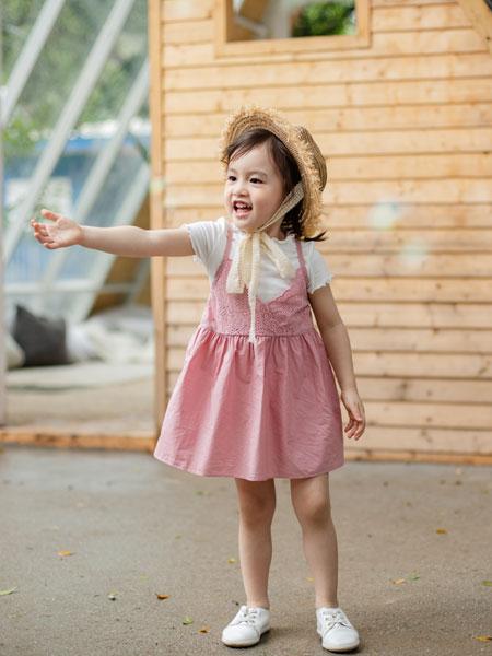 恰贝贝童装品牌, 打造简约、时尚、舒适的系列童装