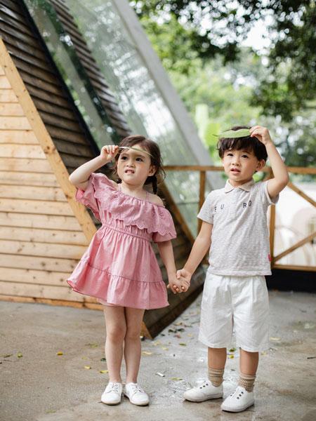 恰贝贝童装品牌不断的创新产品,引领时代步伐
