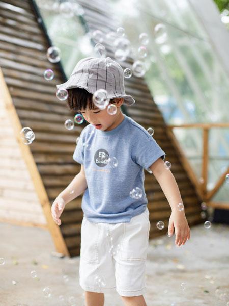 加盟恰贝贝童装品牌,一起面对前路未知的希冀与挑战