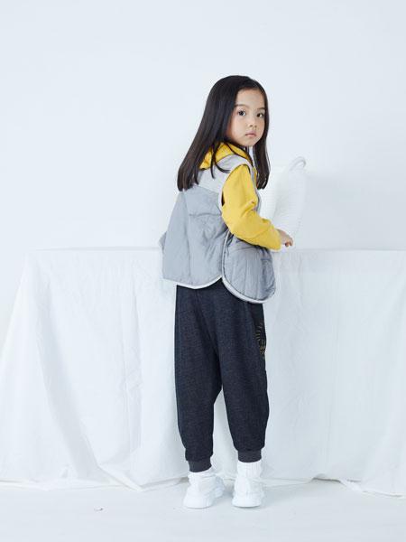籽芽之家童装品牌,用诚信、诚挚服务每一位家人
