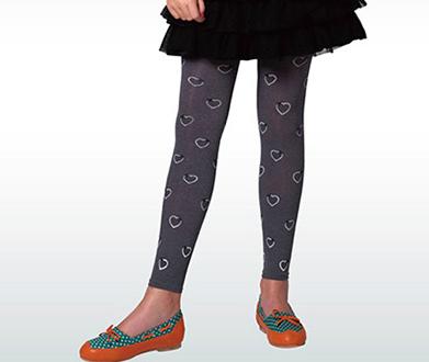 美甜甜婴童用品 可爱 时尚 儿童裤袜