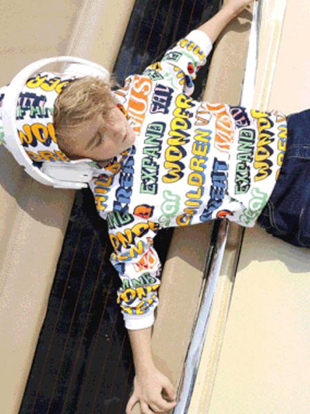 季季乐童装品牌助您共赢童装事业!