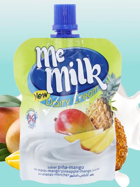 美妙可婴儿食品酸奶
