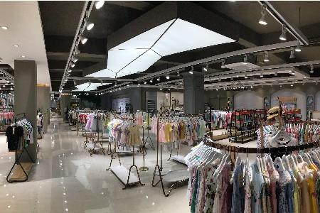 广州思宾服饰贸易有限公司
