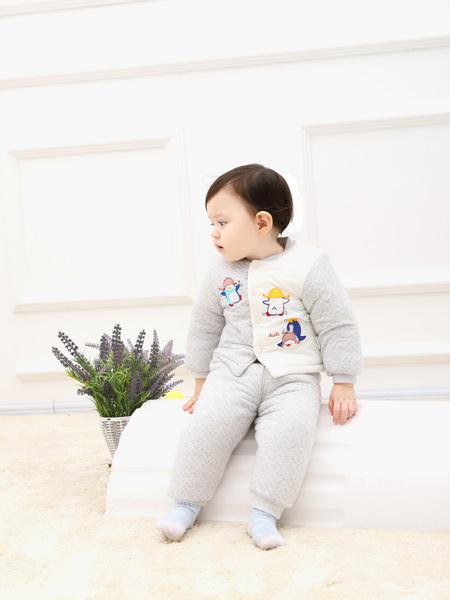 卡迪熊童装品牌,在细节之处展现儿童的时尚感