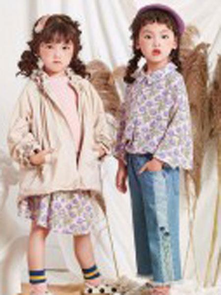 DIZAI童装品牌 兼顾时尚与舒适度