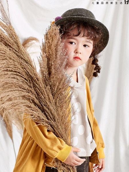 DIZAI童�b品牌2019秋季外套