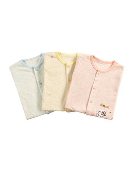 适乐贝贝童装品牌2019春夏连体衣
