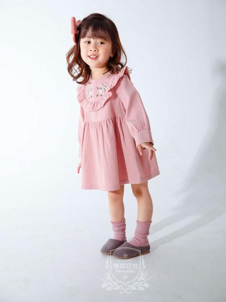 维尼叮当童装 设计团队往来于欧洲、世界时尚领域