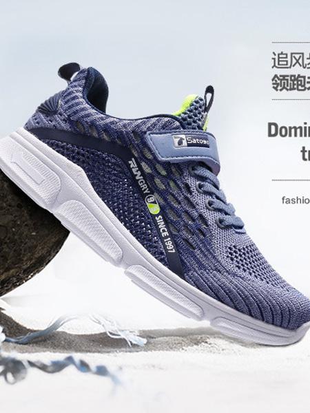 小兔哥童鞋品牌2019春夏新款韩版时尚舒适百搭休闲运动鞋