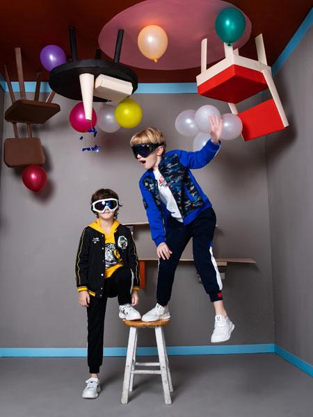 童装加盟找铅笔俱乐部童装品牌,全国加盟商火爆招募中!