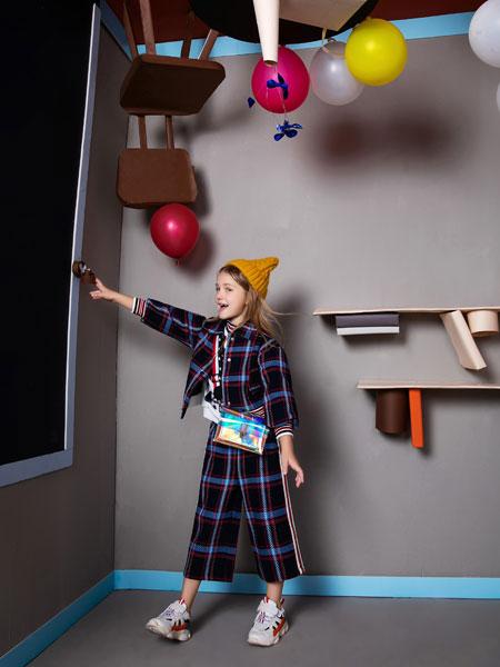 童装开店加盟就选铅笔俱乐部童装品牌,系统化的运营