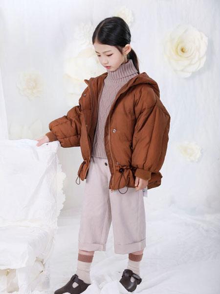 宠来宠趣童装品牌,助力打造活力感的童装造型!